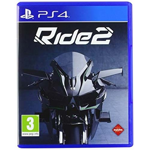 PS4 RIDE2