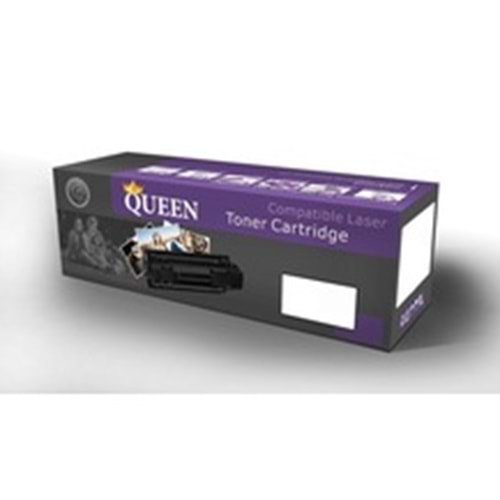 QUEEN HP CB540/131 BLACK MUADIL TONER