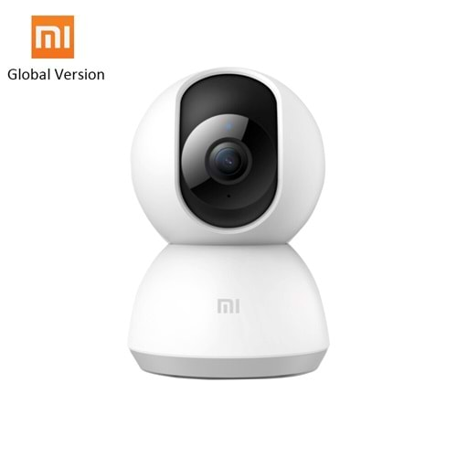 MI HOME SECURITY CAMERA 360 1080 P