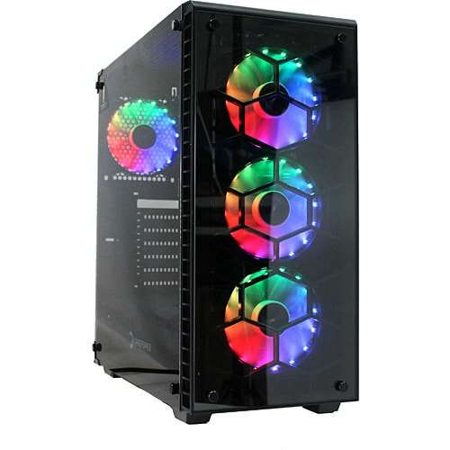 GAMING PC DGK14 i5-10400/16GB RAM/4GB 1650 SUPER EKRAN KARTI/480GB SSD