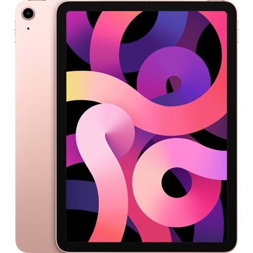 TABLET APPLE IPAD AIR 4. GENERATION MYFP2TU/A 10.9 ROSE GOLD 64GB