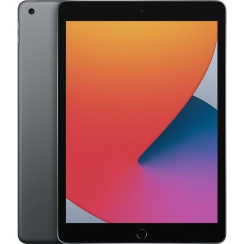 TABLET APPLE IPAD 8. GENERATION MYL92/A 10.2 SPACE GRAY 32GB
